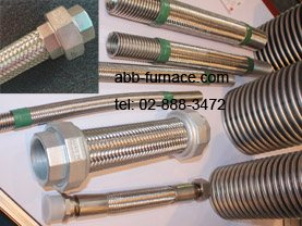 Gas Hose Stainle Steel 304